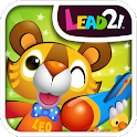 [Lead21] Leo Makes a Mess icon