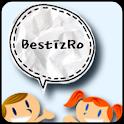 베스티즈로(BestizRo) logo