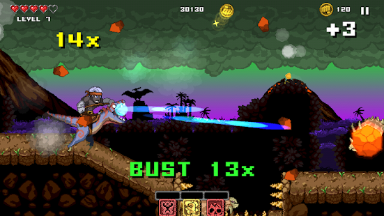 Punch Quest - screenshot thumbnail