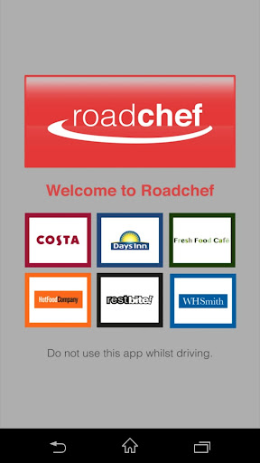 Roadchef Deals