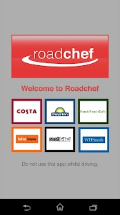 Roadchef Deals- screenshot thumbnail