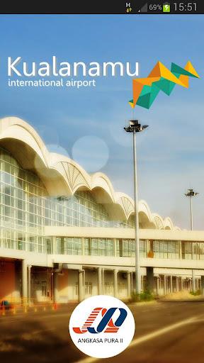 Kualanamu Airport