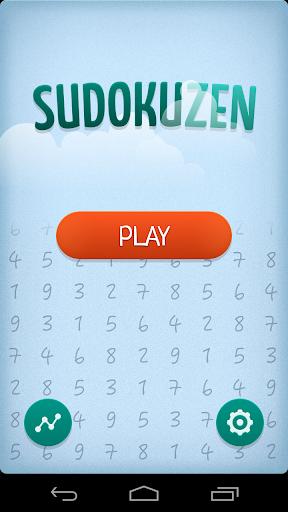 Sudoku Zen - Puzzle Game Free