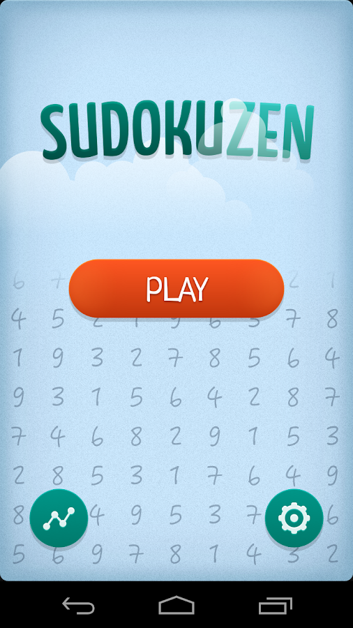 Sudoku Zen - Puzzle Game Free- screenshot