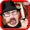 Knife King2-Shoot Boss HD icon