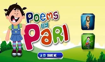 Screenshot of Kids Nursery Rhymes Volume 1