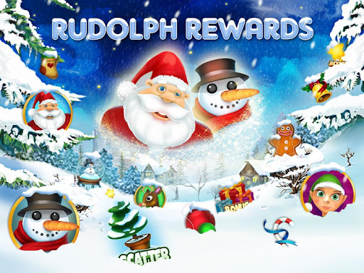Christmas Slots Free Machines