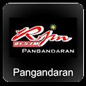 RJM FM - PANGANDARAN icon