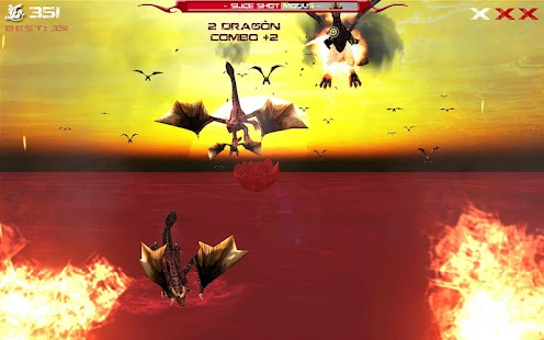 DragonKill3D - Free - screenshot thumbnail