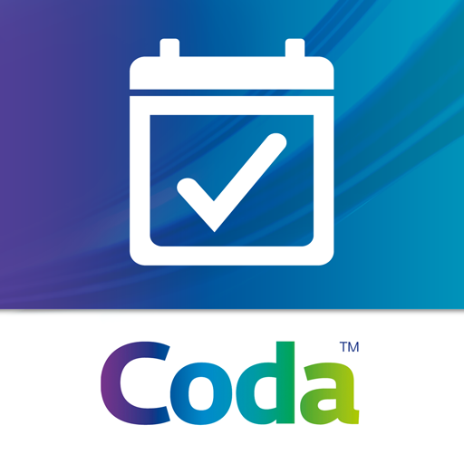 UNIT4 Coda Tasks LOGO-APP點子