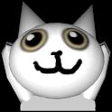 Longcat 3D icon