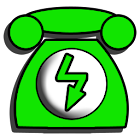 Ringer Flash icon