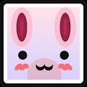 Crazy Rabbit: Frozen World icon