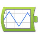 Battery Chart + Widget logo