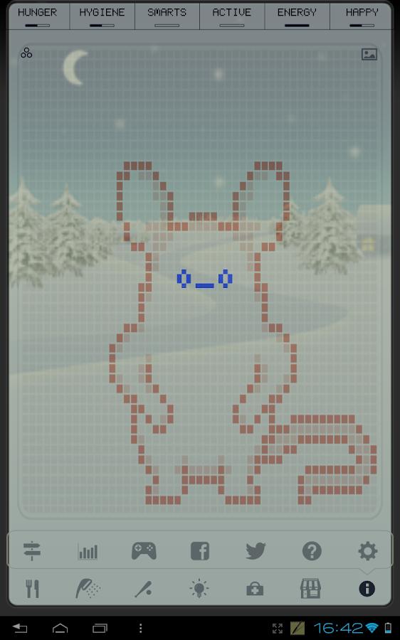 Hatchi Free - screenshot