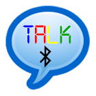 Talk Bluetooth icon