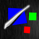 Cut the Colors icon