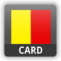 Red/Yellow Card logo