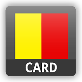Red/Yellow Card