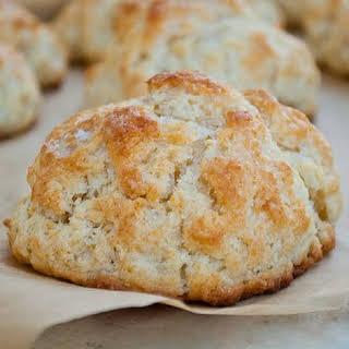 The Best Drop Biscuits.