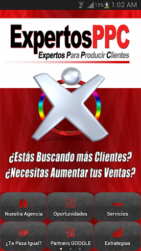 ExpertosPPC Agencia Marketing
