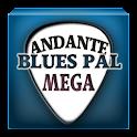 Blues Pal Mega
