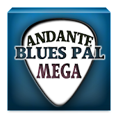 Blues Pal Mega