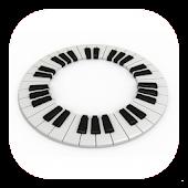 Las Notas del Piano