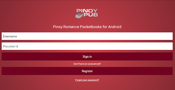 PINOYPUB- screenshot thumbnail