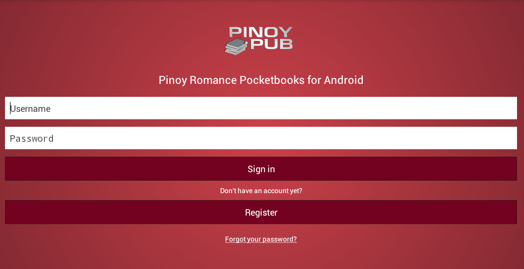 PINOYPUB- screenshot
