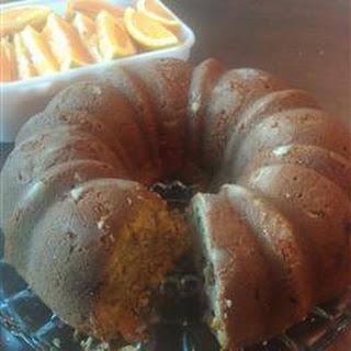 Old Fashioned Prune Cake Recipe