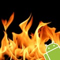 App FireDroid APK for Kindle