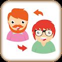 Fun Face Swap icon