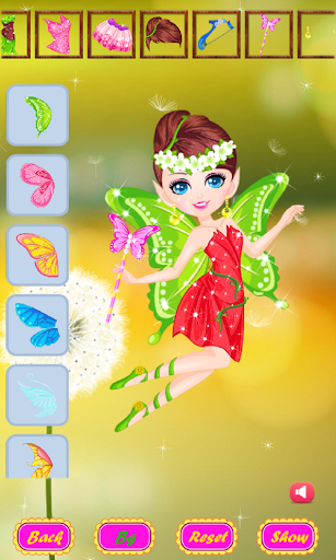 Dress up for girl 2015