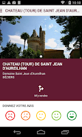 Screenshot of Béziers Méditerranée Tour