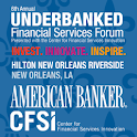 Underbanked 2011 logo