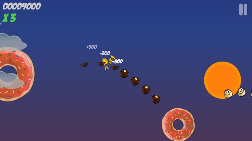 Candy Land - screenshot