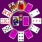 Clock Patience Solitaire icon