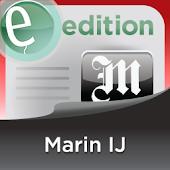 Marin IJ e-Edition