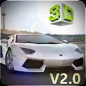 3D iCar