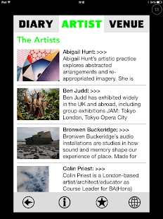 Whitstable Biennale 2014- screenshot thumbnail