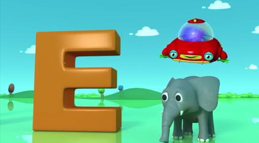 アルファベット|玩媒體與影片App免費|玩APPs