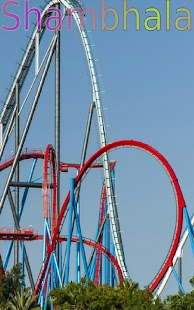 Top Roller Coasters Europe 2- screenshot thumbnail