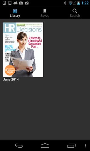HR Decisions Magazine