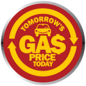 Tomorrow's Gas Price Today icon