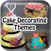 Cake Decorating Themes