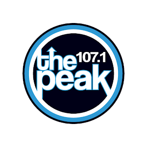 Download App 107.1 The Peak - iPhone App