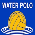 Water Polo Stats Tracker logo