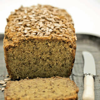 Gluten Free Bread.