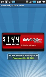 OK Lottery - screenshot thumbnail